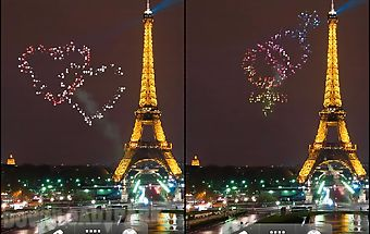 St valentine fireworks lwp