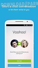 Matches Dating-App Job datiert rennes