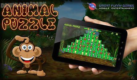 Animal Puzzle Android Juego Gratis Descargar Apk
