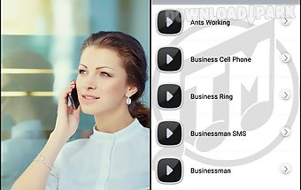 Best business ringtones free