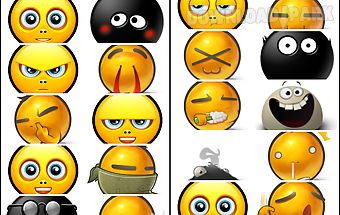 Emoticon smileys