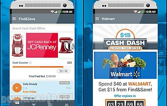 Find&save - shopping & coupons