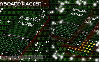 Keyboard hacker