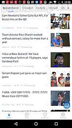 news video - daily news center