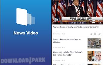 News video - daily news center