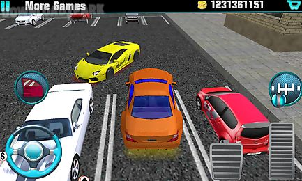 real car city driver 3d