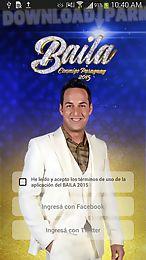 baila 2015