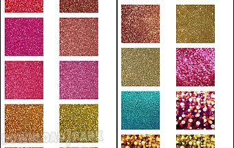 Glitter wallpapers 2015