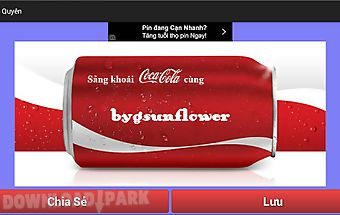 In coca-cola