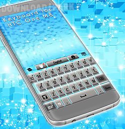 keyboard for htc one m8
