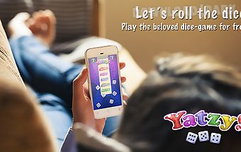 Yatzy! free dice game