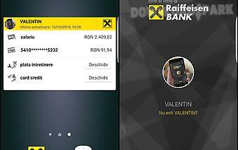 Raiffeisen smart mobile