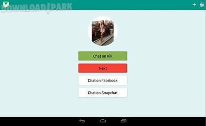 download kik apk free