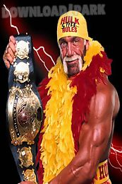 hulk hogan live wallpaper