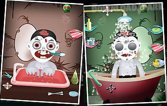 Monster care salon