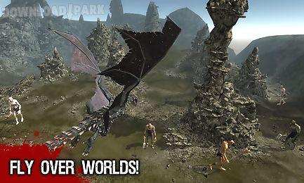 mountain dragon extreme 3d