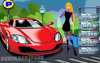 Parking car i