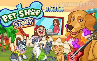 Pet shop story: hawaii
