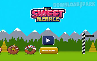 Sweet menace