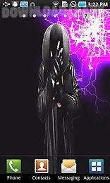 the electric undertaker live wallpaper