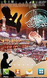 allah makkah hq live wallpaper