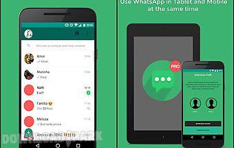 Clonezap for whatsapp