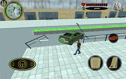 Gangster miami Android Game free download in Apk