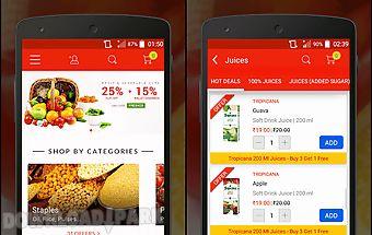 Grocermax - online grocery