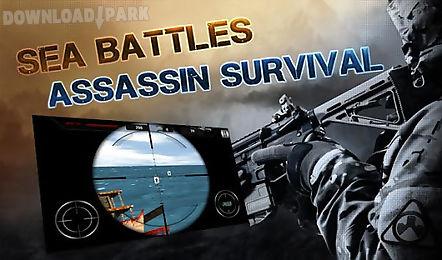 island sniper assassin shooter