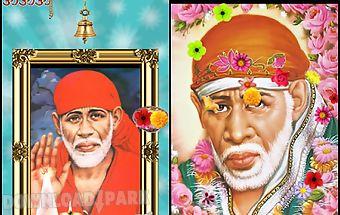 Shirdi sai baba aarti temple