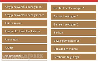 Turkish folk songs ringtones