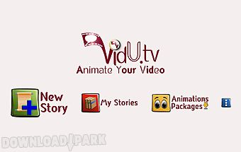 Vidu - video animation editing