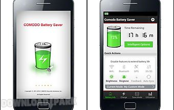 Battery saver - free