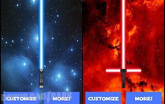 Force saber of light