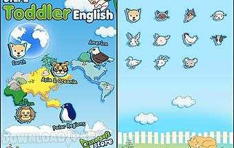 Toddler english step 2 eznet