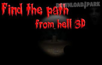 Find the path: from hell 3d