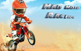 Mad moto racing