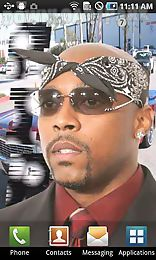 nate dogg live wallpaper