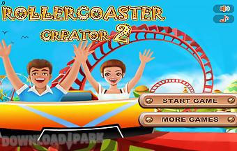 Rollercoaster creator 3