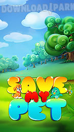 save my pet