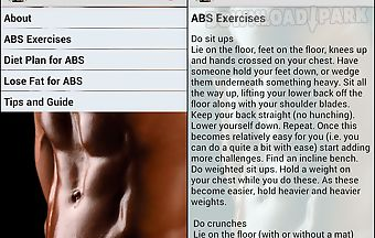 Six pack_abs