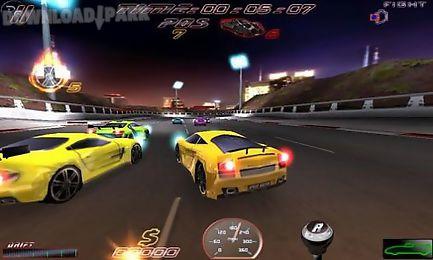speed racing: ultimate