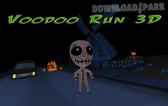 Voodoo run 3d