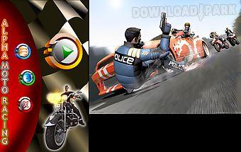 Alpha moto racing 2014