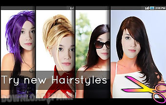 Hairstyles - fun and fashion