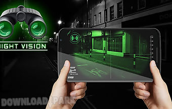 Night vision camera free prank