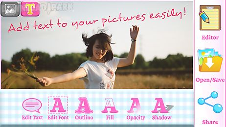 photo editor caption writer