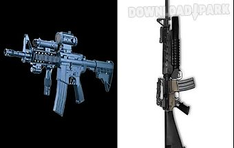 Ultimate gun sound - shots