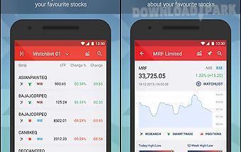 Kotak stock trader