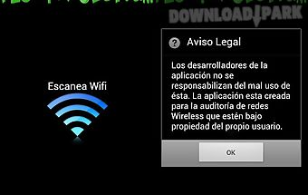 Liberad a wifi